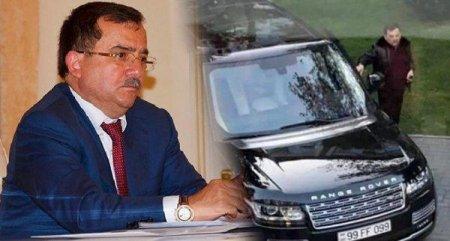Qazaxın icra başçısının milyonluq sərvəti üzə çıxdı (SİYAHI)