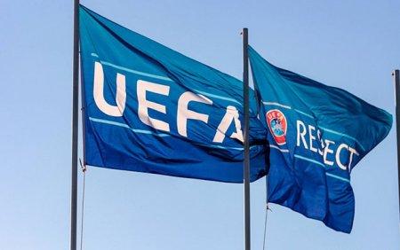 UEFA klublara vaxt qoydu
