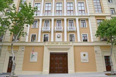Azərbaycan ərazisində xüsusi karantin rejiminin müddəti 1 avqust saat 00:00-dək uzadılıb