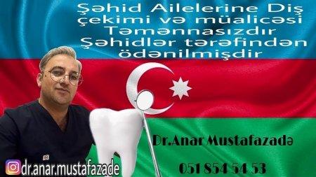 Azərbaycanlı həkimdən möhtəşəm addım.