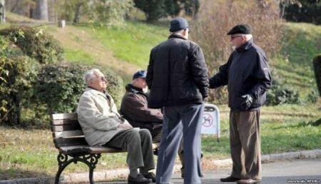 65 yaşlı insanların küçəyə çıxmasına qadağa qoyulacaq? - VACİB AÇIQLAMA