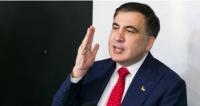 Mixeil Saakaşvili Afinada döyüldü