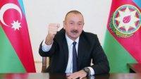 """İlham Əliyev: """"Daha 13 kənd işğaldan azad edildi"""""""