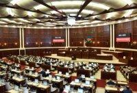 Sabah Milli Məclisin iclası keçiriləcək - Gündəlik