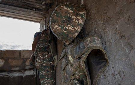 Düşmən ölən daha 37 hərbçinin adını açıqladı - SİYAHI
