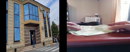 Dövlət müəssisəsində baş vermiş qanuna zidd əmələ nə üçün münasibət bildirilmədi?-FOTO