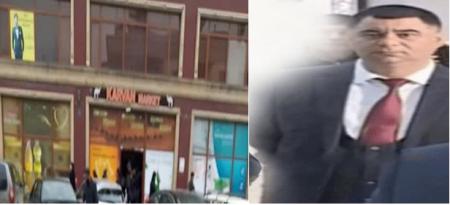 """""""Karvan"""" marketdə Covid-19-a qarşı qoruyucu tədbirlər görülmür:İDDİA-FOTO/VİDEO"""