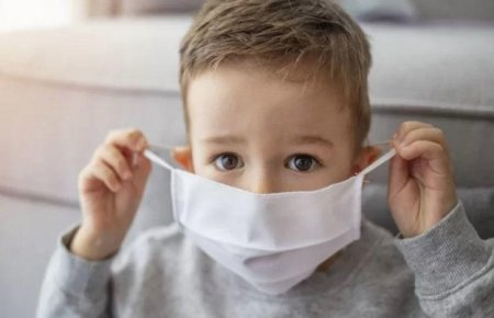 Uşaqlar maska taxmalıdılarmı? - Hande Harmancının cavabı