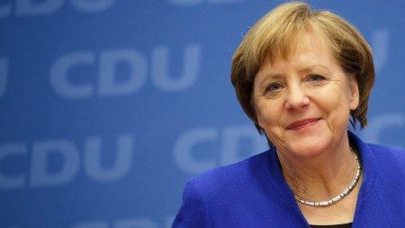 Merkeldən Almaniya üçün vacib xəbər