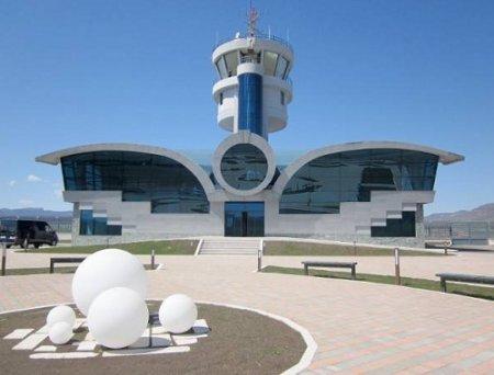 """Xankəndi aeroportu işə düşür: """"Azərbaycanın icazəsi ilə…"""""""