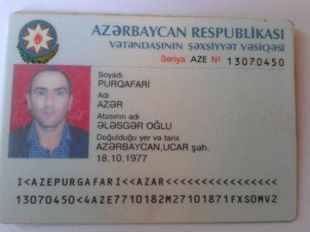 Bir qrup Ucar rayon sakinlərindən ölkə Prezidentinə müraciət-Foto