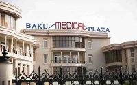 """Baku Medical Plaza""da ölüm hadisəsi"