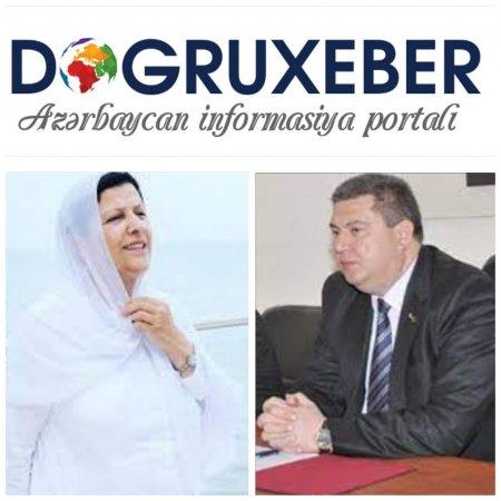 Lerikdə Sahibkar qadın İcra Hakimiyyəti qarşısında etiraz aksiyası keçirib - VİDEO