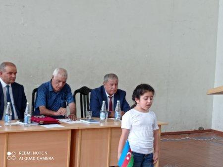 Cəbrayıldan xəbər var... - VİDEO // FOTO