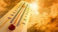 Havanın temperaturu yüskələcək - Diqqət!