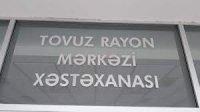 Tovuz rayon Mərkəzi Xəstəxanasında hökm sürən özbaşınalıq - FOTOFAKT