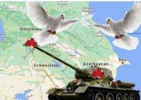 Ermənistan proseslərin ciddiliyini anlamağa başlayıb - SÜLH OLACAQ?