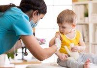 Uşaqlara vaksin vurulması müzakirə edilir