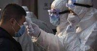 Sabirabadda yaşadığı ünvanı tərk edən koronavirus xəstəsi