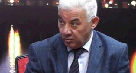Ramiz Göyüşovun yerinə kim gətirilir? - FOTO