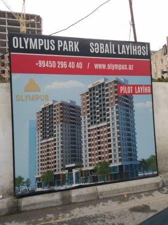 """""""Olympus Park"""": HƏM SUÇLUDUR... HƏM DƏ GÜCLÜ... - NARAZILIQ!"""