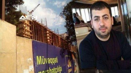 """Məşhur """"Evrostroy-S.S"""" MMC tikinti şirkətini məhkəməyə verdilər - 6,2 milyon manat borcu var"""