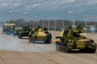 Rusiya Abxaziyadakı bazasını yenidən silahlandırır, səbəb Qarabağdır... - İLGİNC GƏLİŞMƏ