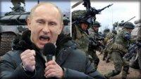 """Rusiyanın Qarabağda hərbi ekspansiyası: - Putin """"sülhməramlı"""" maskanı cırdı, işğala başladı..."""