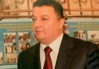 General Mövlam Şixəliyevin cinayət işi icraata verilib - TƏFƏRRÜAT