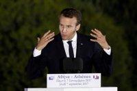 Paris 10 noyabr bəyanatının qüvvədən düşməsi üçün hərəkətə keçib... - Fransaya nota verilə bilər