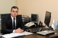 Tanınmış maliyyəçi yeni vəzifəyə - TƏYİN EDİLDİ