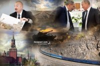 """Zəngəzur dəhlizi açılmasa, Qərbi Zəngəzur davası açılacaq - """"Azərbaycan Ordusu İrəvana çata bilər..."""""""