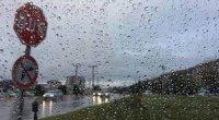 Arabir yağış yağacağı gözlənilir - Belə deyirlər...