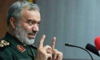 İranlı general Azərbaycana qarşı HÖRMƏTSİZLİK göstərdi - Daha bir HƏDDSİZLİK!