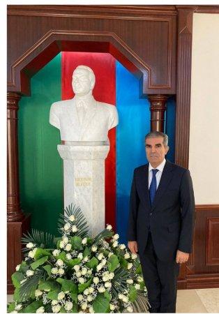"""""""ERMƏNISTAN CINAYƏTKAR DÖVLƏTDIR."""""""
