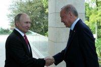 Putin-Ərdoğan görüşü: Zəngəzur dəhlizinin taleyi həll olundu? - GƏLİŞMƏ