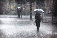 Bəzi yerlərdə yağış yağacağı ehtimalı var
