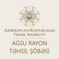 Ağsu Rayon Təhsil Şöbəsinə yeni müdir təyin olunub - ƏMR
