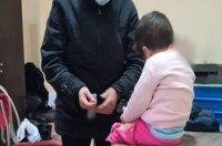 2 yaşlı uşağı atıb gedən ata tapıldı, ana isə...