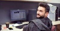 Ramiz Göyüşovun tutdurduğu jurnalistdən XƏBƏR VAR - AÇIQLAMA