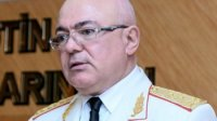 General Aydın Əliyev HARALARDADIR? - yüksək təqaüd alır...