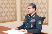 Vilayət Eyvazov polkovnik-leytenantı vəzifəsindən azad etdi - ƏMR