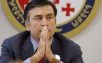 Saakaşvili sabahkı mitinq nəticəsində azadlığa çıxacağını ümid edir