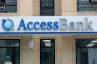 """""""Access Bank"""" Cəlilabadda soyuğunculuq edir - GİLEY"""