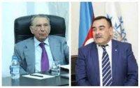 ADAU rektorunun Ramiz Mehdiyev MÜBHƏM SEVGİSİ - İLGİNC İDDİALAR...