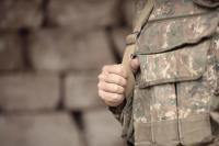 Ermənistanda qumbara partlayıb, 4 hərbçi yaralanıb